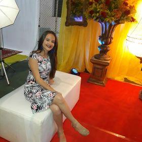 Fabiana Pimentel