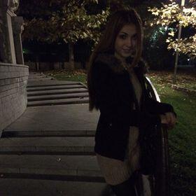 Alina Musteata