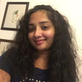 Kritika Sridhar