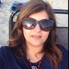 Amna Zuberi