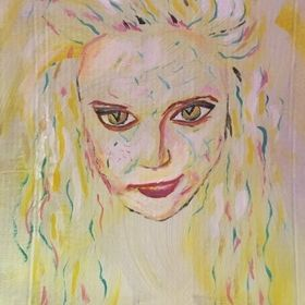 Paula Such Art