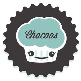 Chocoas by Delgraphica