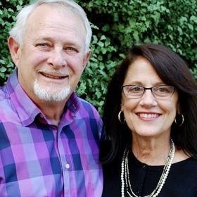 Dianna and Mark Wyman