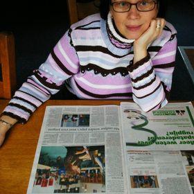 Tatyana Bosman-Trubitsyna