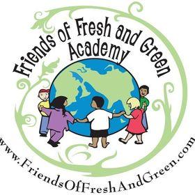 Friends of Fresh & Green Academy