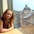 Tetiana Lapenko