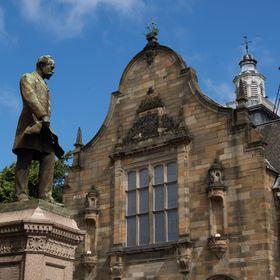 Glasgow Doors Open Day