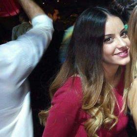 Sara Cantos