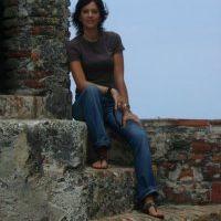 Luisa Arteaga Satt