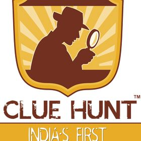 CLUE HUNT- India's First Live Escape Game