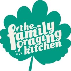 The Family Foraging Kitchen