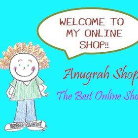 Anugrah Shop