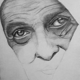 arts portrai
