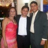 Familia Ramos Romero