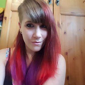 Natali Topliff