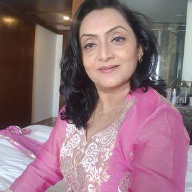 Sunita Dwivedi
