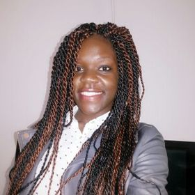 Shannon Mbida