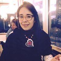 Ángela Rodriguez