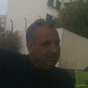 Abdelhafid Djerourou