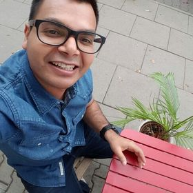 Jayendra Tripathi
