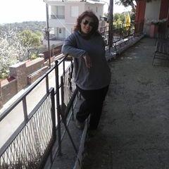 Marina Gogou