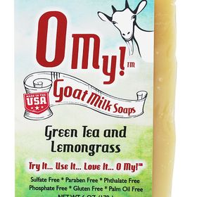 O My! Goat Milk Bath & Body