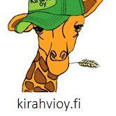 Kirahvi Oy