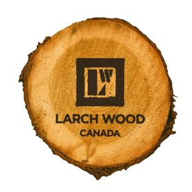 Larch Wood Canada Ent.