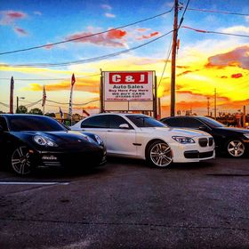 J And J Auto Sales >> C J Auto Sales Used Cars For Sale Candjoftampa On