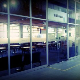 Biblioteca Plaza Vespucio Duoc Uc