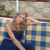 Alina Vlasceanu