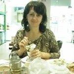 Марина Карасёва