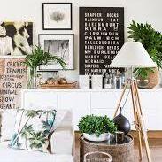 Home Interior Modern Ideas