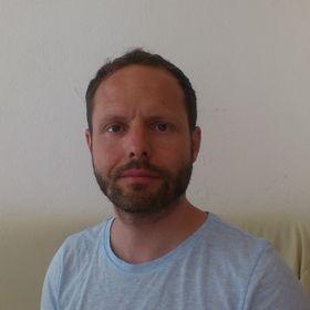 Gregor Huber