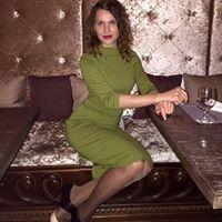 Evgenia Malyavina