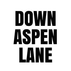 Down Aspen Lane