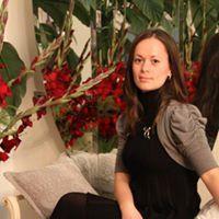 Ксения Чарыкова