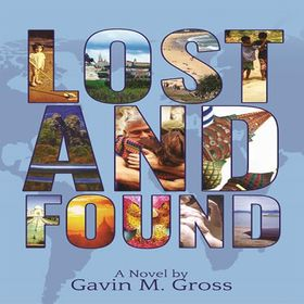 Lost and Found - The Novel