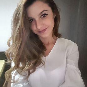 Cristina Stroe