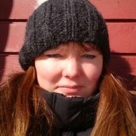 Britt-Eirin Utheim