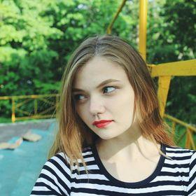 Оленникова Кристина