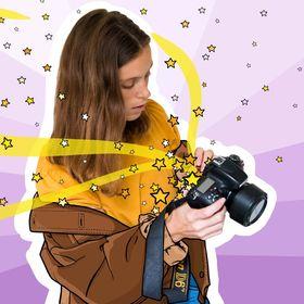 fren.talpo | Fotógrafa e Ilustradora