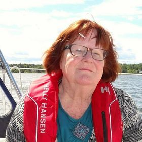 Elsa Marthinsen