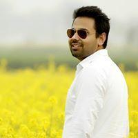 Amarinder Sandhu
