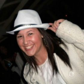 Melissa Prins