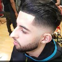 Le coiffeur du quartier