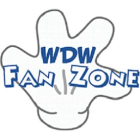 WDW Fan Zone