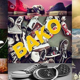 BaKo Buty