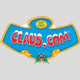 Santa Claus at claus.com