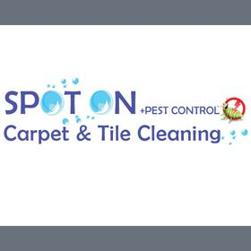 Spot On Carpet and Tile Cleaning